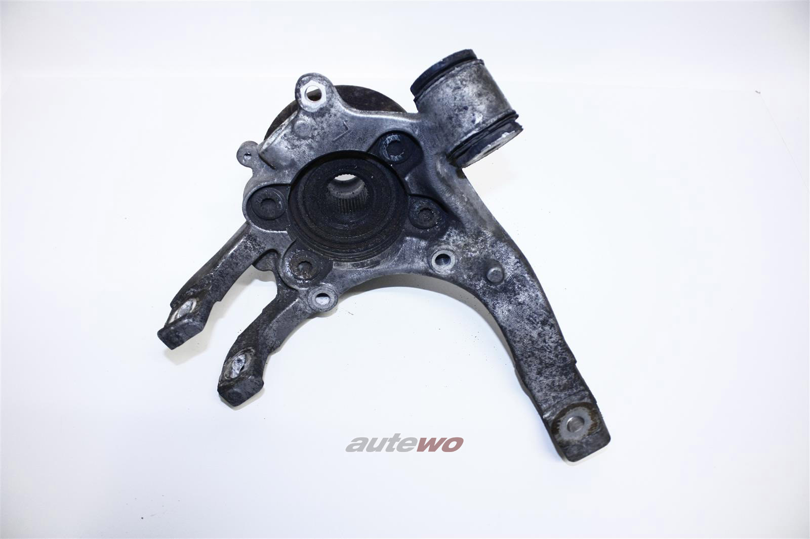 4D0505429D Audi A8/S8 D2 99-03 Radlagergehäuse Hinten Links