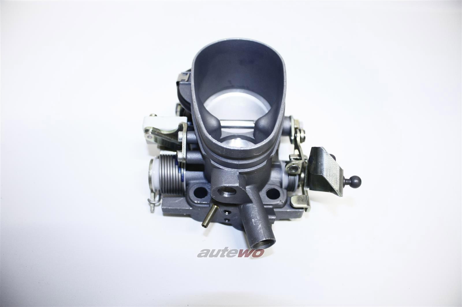 034133063BD NEU Audi 90/Coupe Typ 81 2.0l 5 Zyl. Drosselklappe Automatik