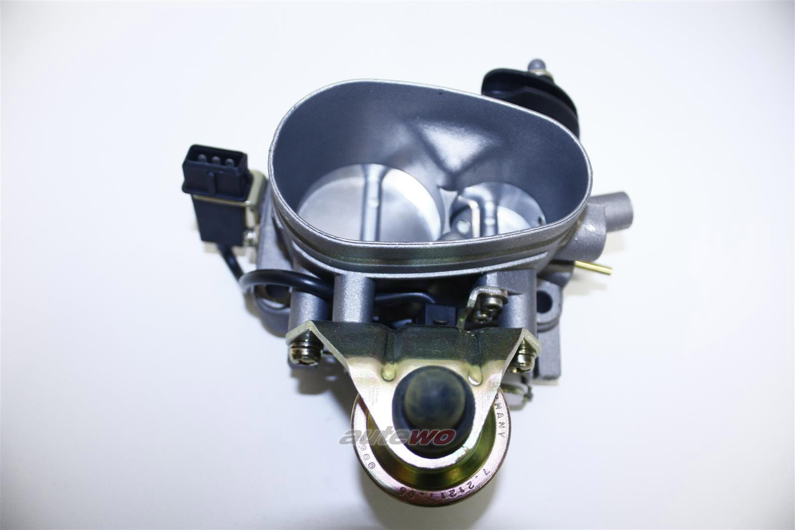 034133063CM NEU Audi 90/Coupe Typ 89 2.2l 5 Zyl. KV Drosselklappe Schaltung