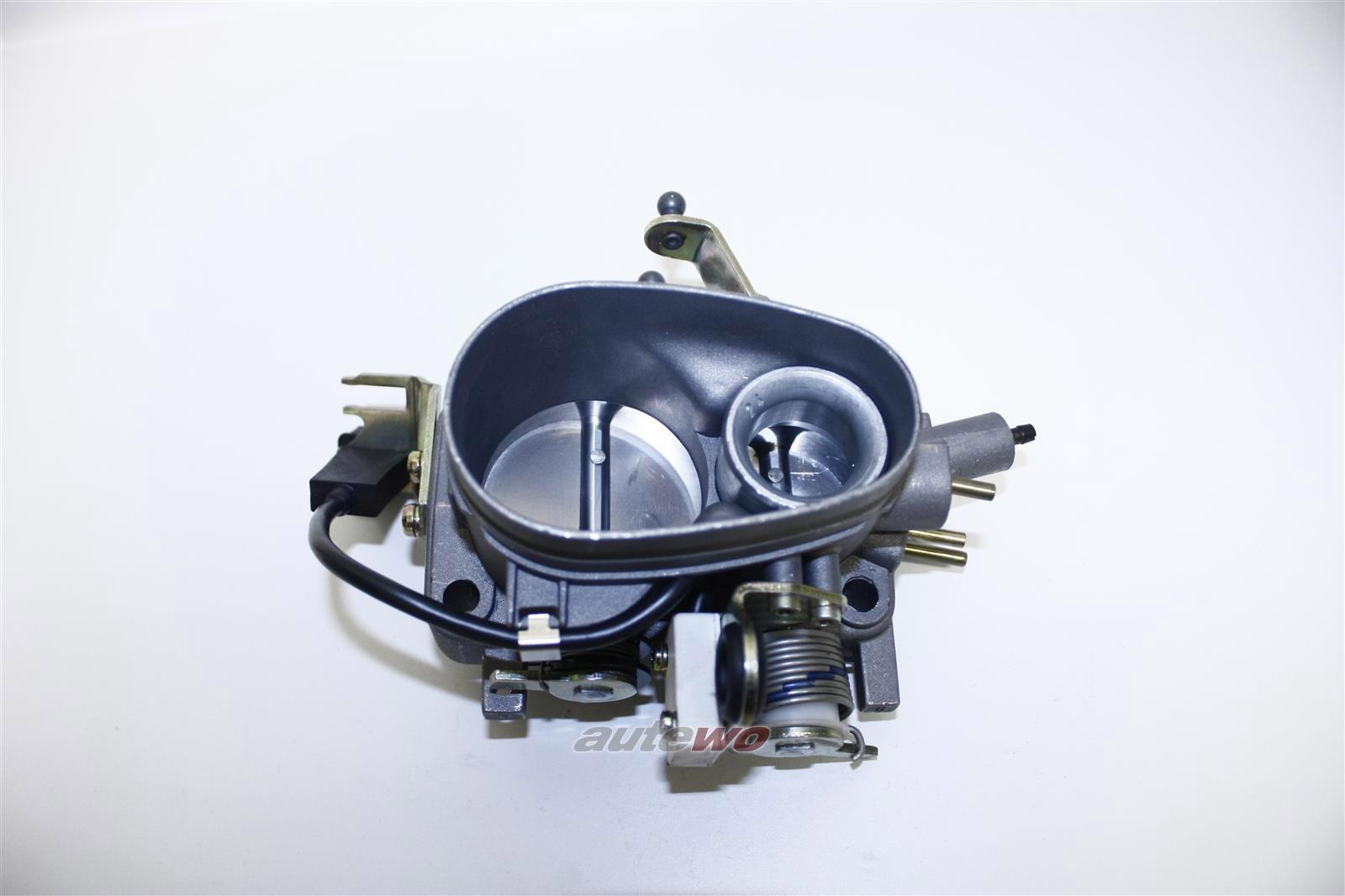 034133063L NEU Audi 100 Typ 44 2.2l 5 Zyl. HX Drosselklappe Automatik