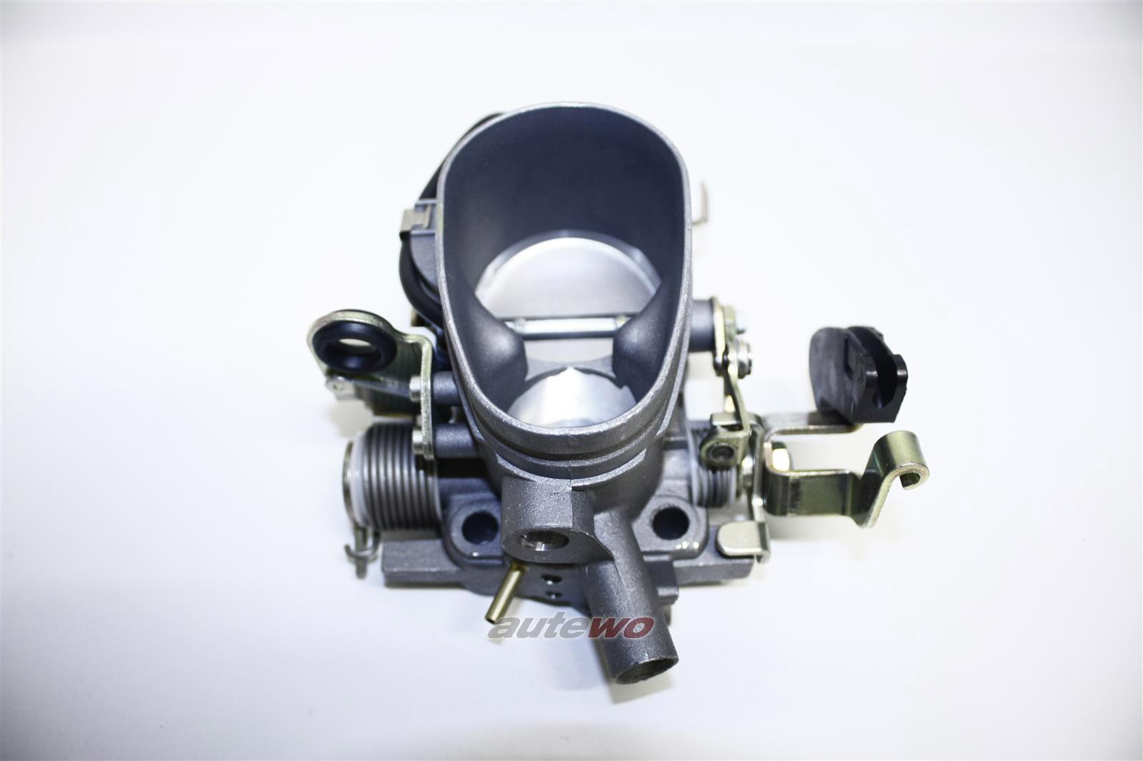 034133063M NEU Audi 100 Typ 44 2.0l 5 Zyl. KP/SL Drosselklappe Schaltung