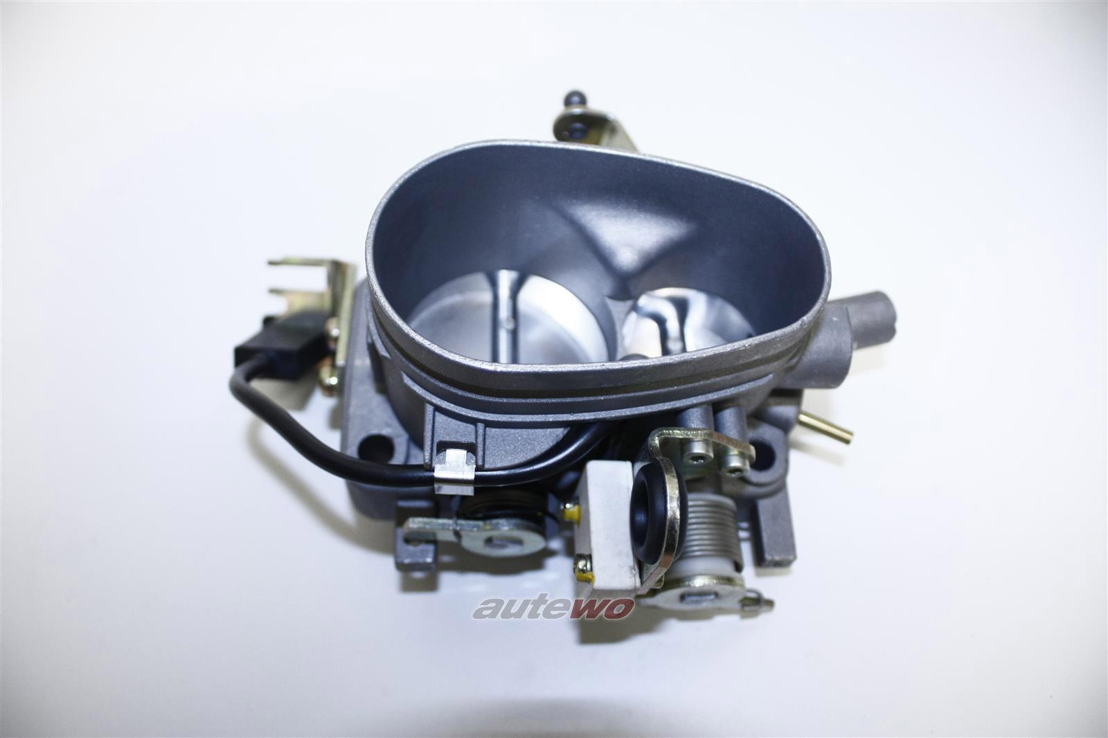 034133063P NEU Audi 100 Typ 44 2.0l 5 Zyl. KP/SL Drosselklappe Automatik