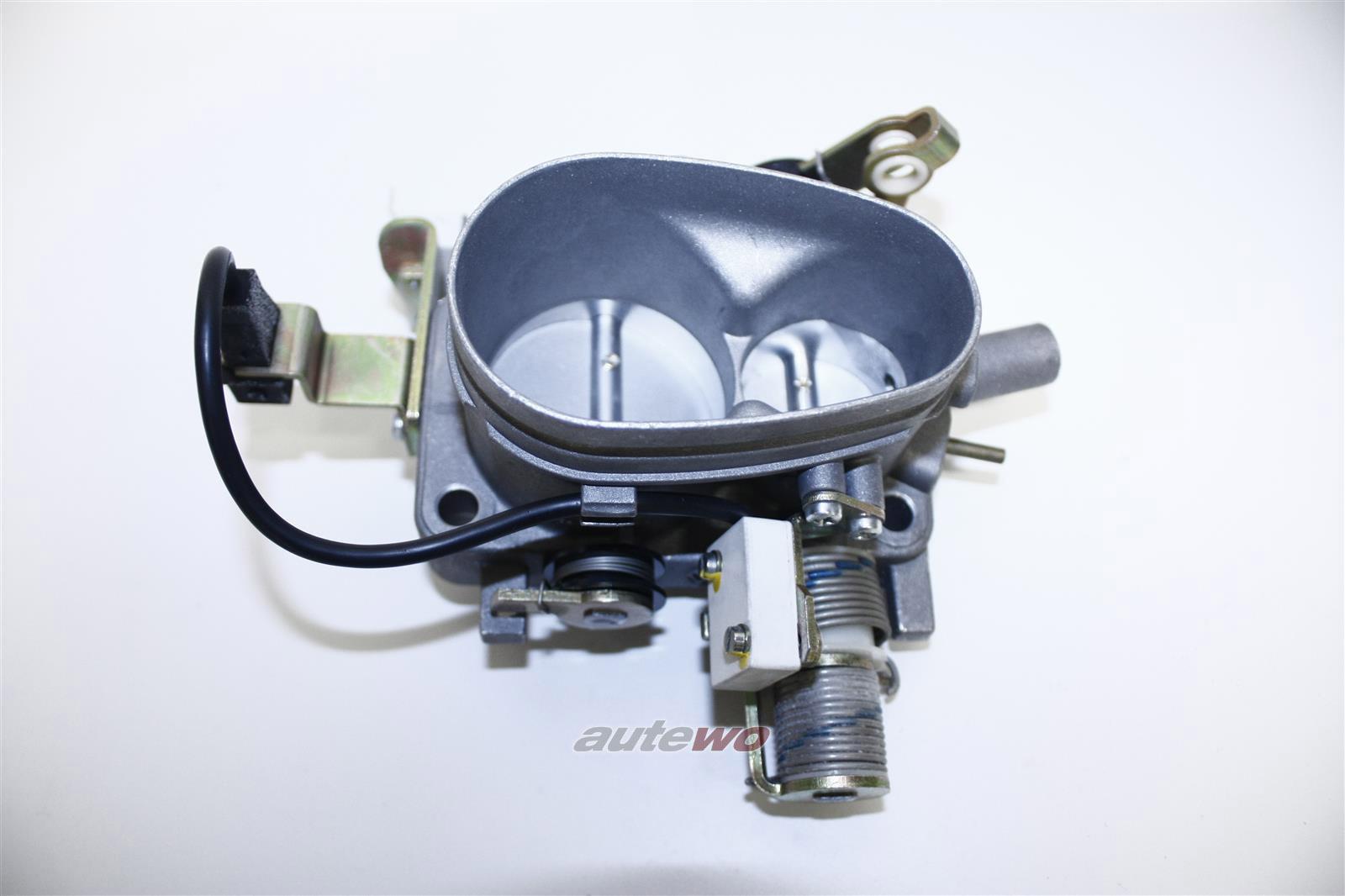 035133063DT NEU Audi 100 Typ 44 5 Zyl. Drosselklappe