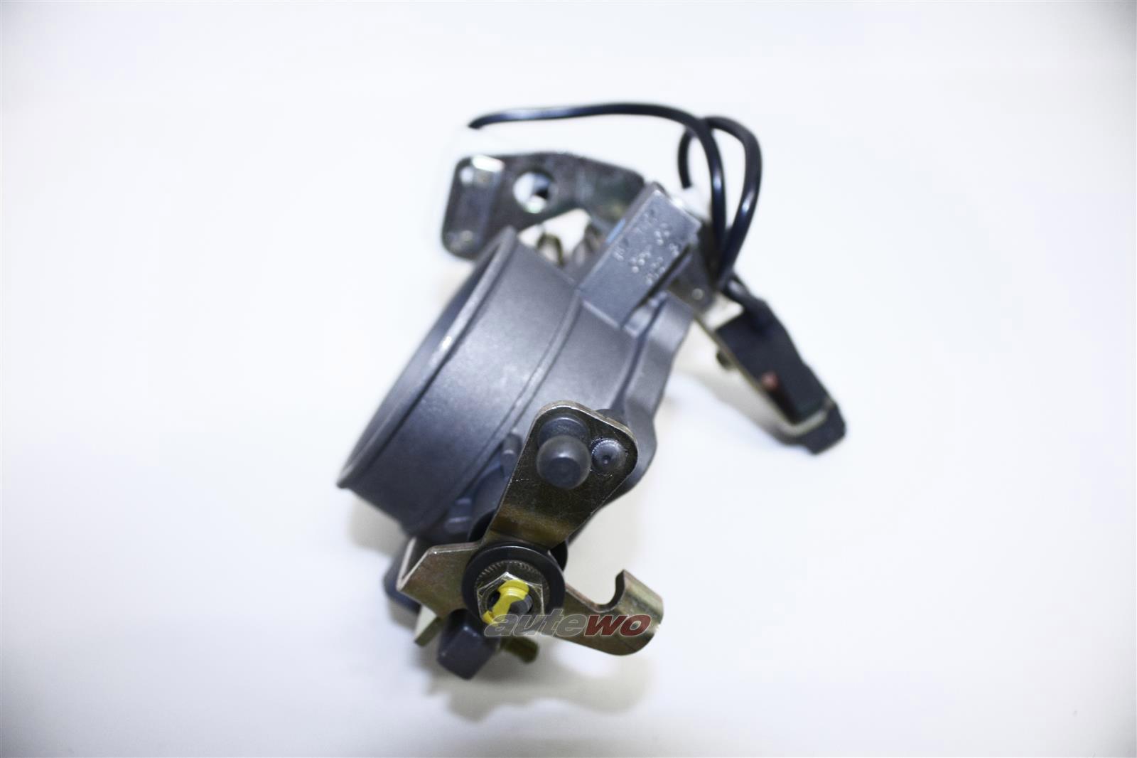 035133063GC NEU Audi 200 Typ 44 2.2l 5 Zyl. KH Drosselklappe Schaltung