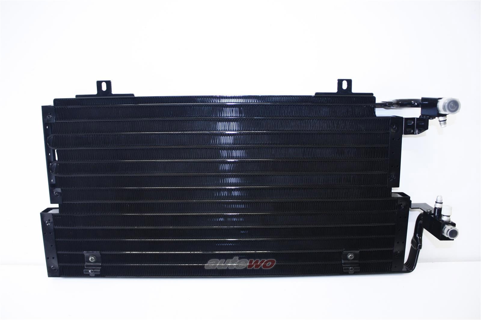 893260403E NEU Audi 80 Typ 89 4 Zyl. Klimakondensator Kältemittel R12