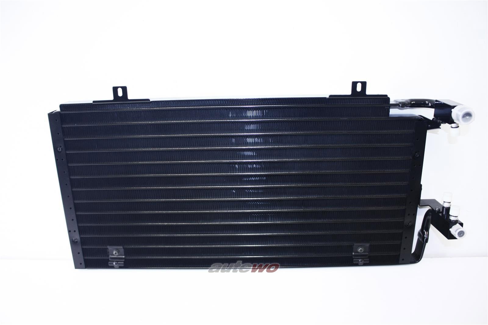 893260403F NEU Audi 80 Typ 89 4 Zyl. Klimakondensator Kältemittel R12