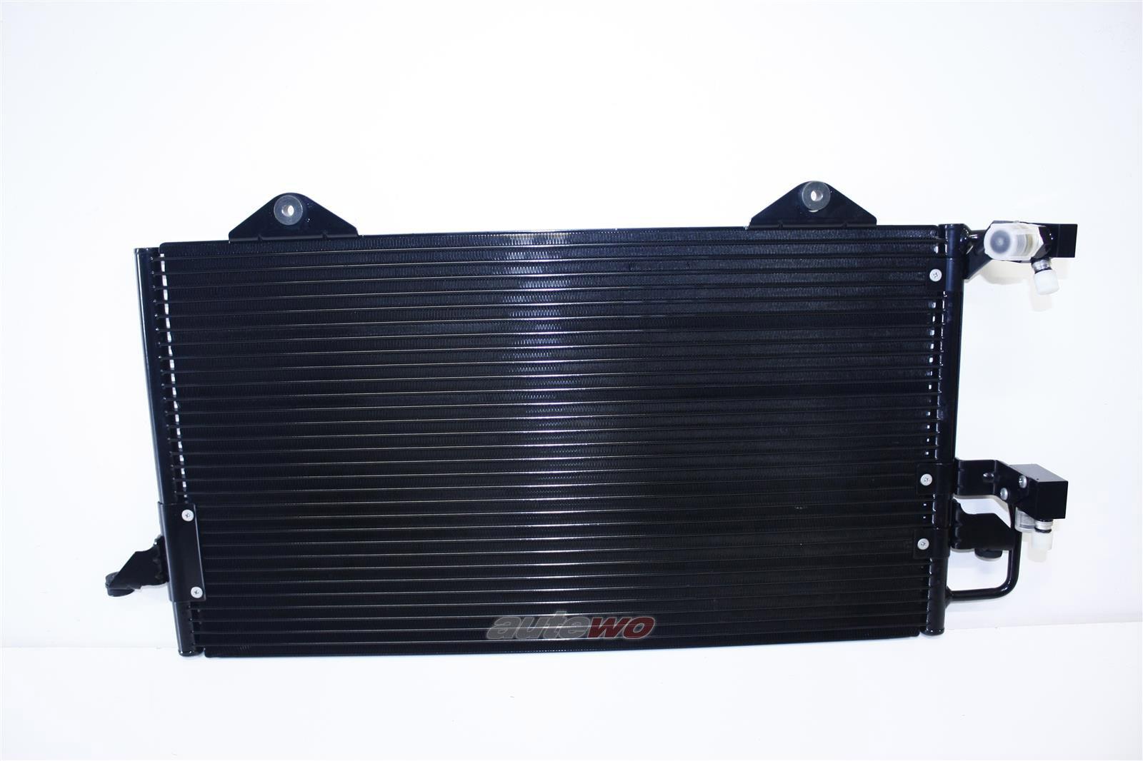 8A0260403E NEU Audi 80 B4 1.9l TDI 4 Zyl. Klimakondensator Kältemittel R12