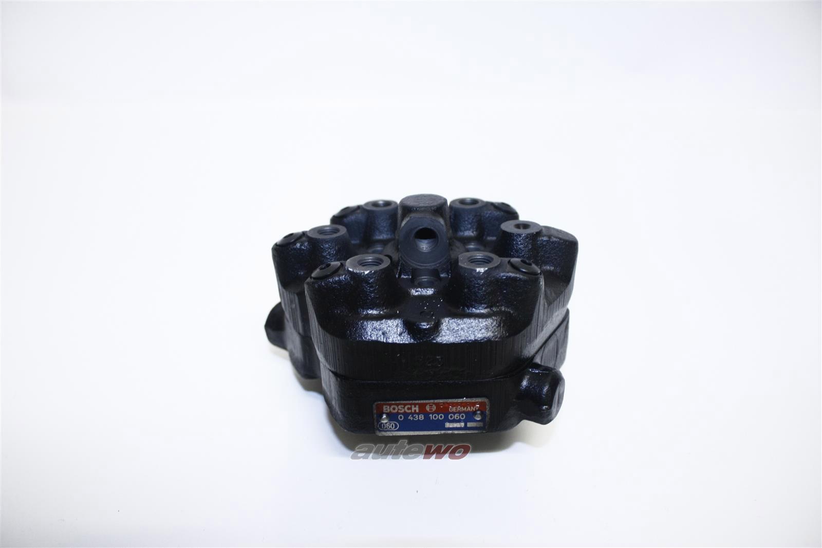 035133481B 0438100060 NEU Audi/VW 90/Coupe Typ 81/100 Typ 43 2.1l Mengenteiler