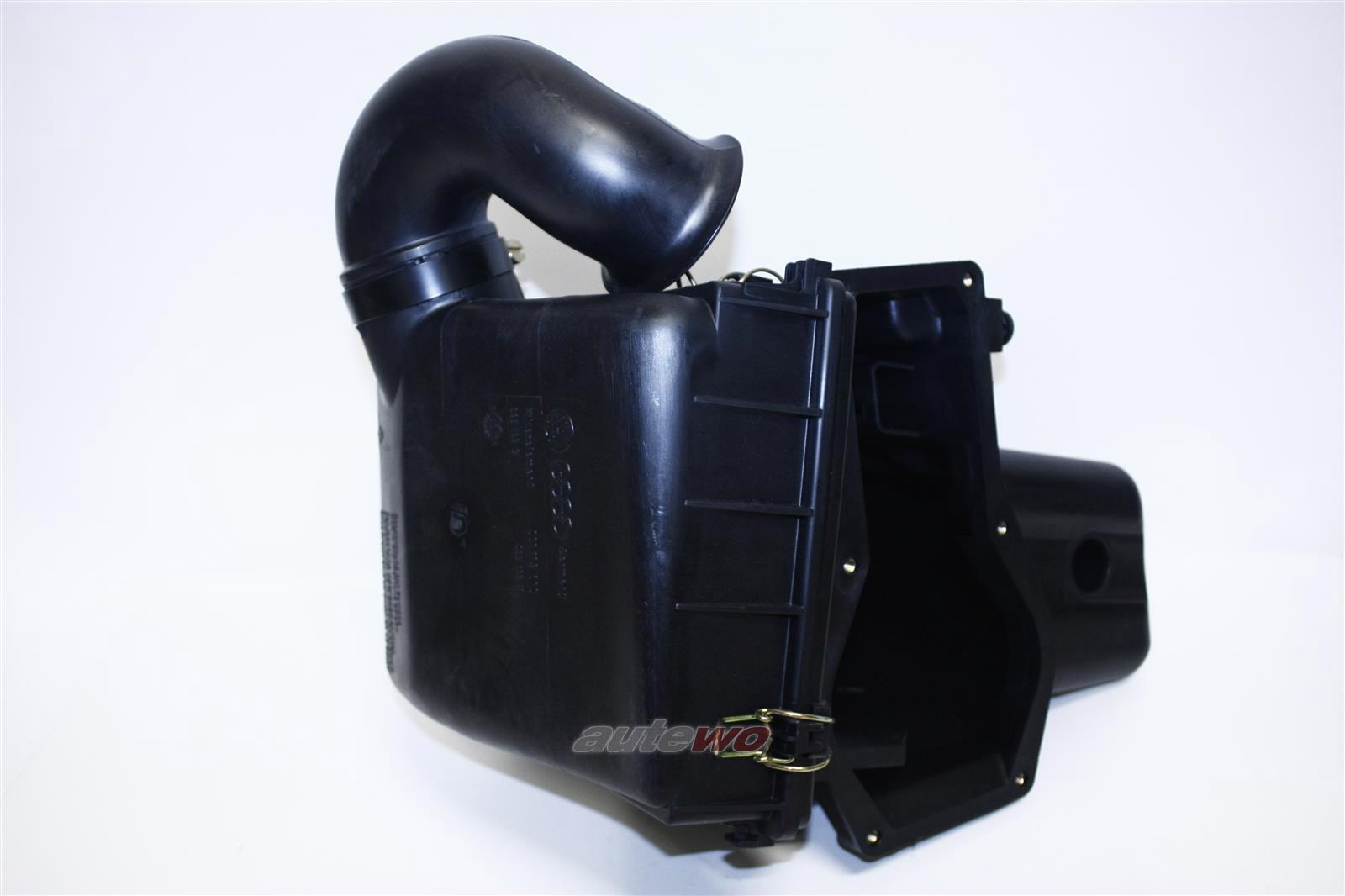 034133837AJ NEU Audi 100/200 Typ 44 2.2l 5 Zyl. 10V Turbo Luftfilterkasten