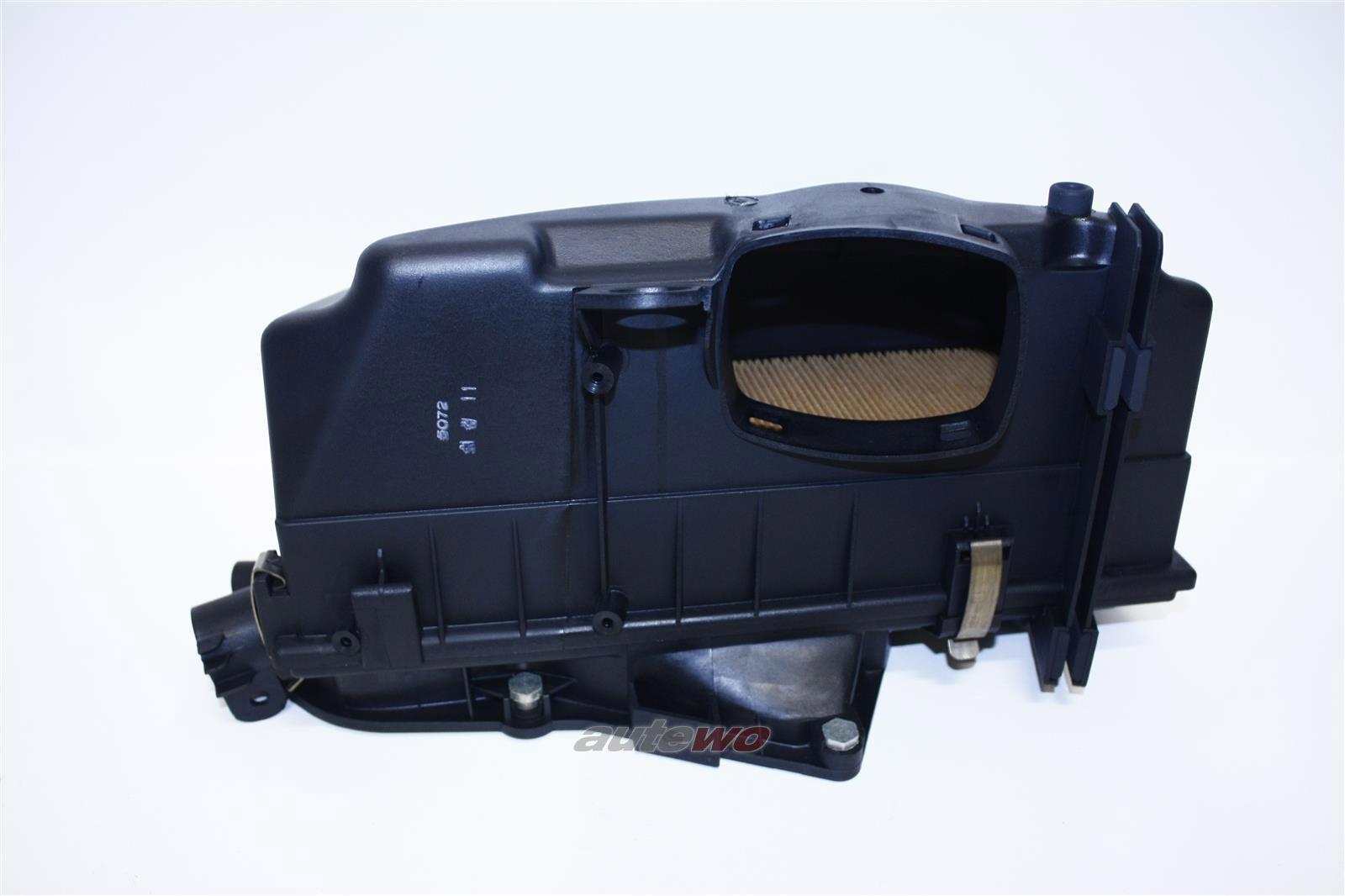 034133837AN NEU Audi 90/Coupe Typ 89 2.2l 5 Zyl. KV Luftfilterkasten