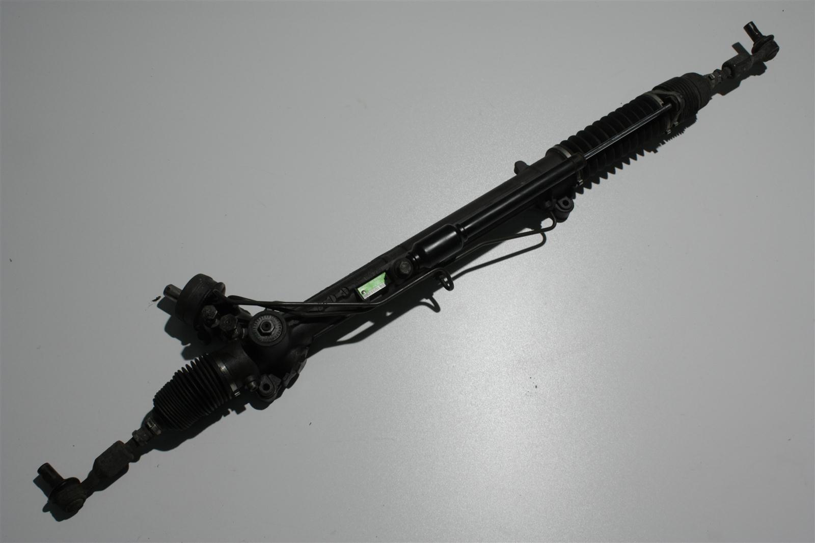Audi A4/S4 B5 Lenkgetriebe Servolenkung ZF 8D1422052G 8D1422071K