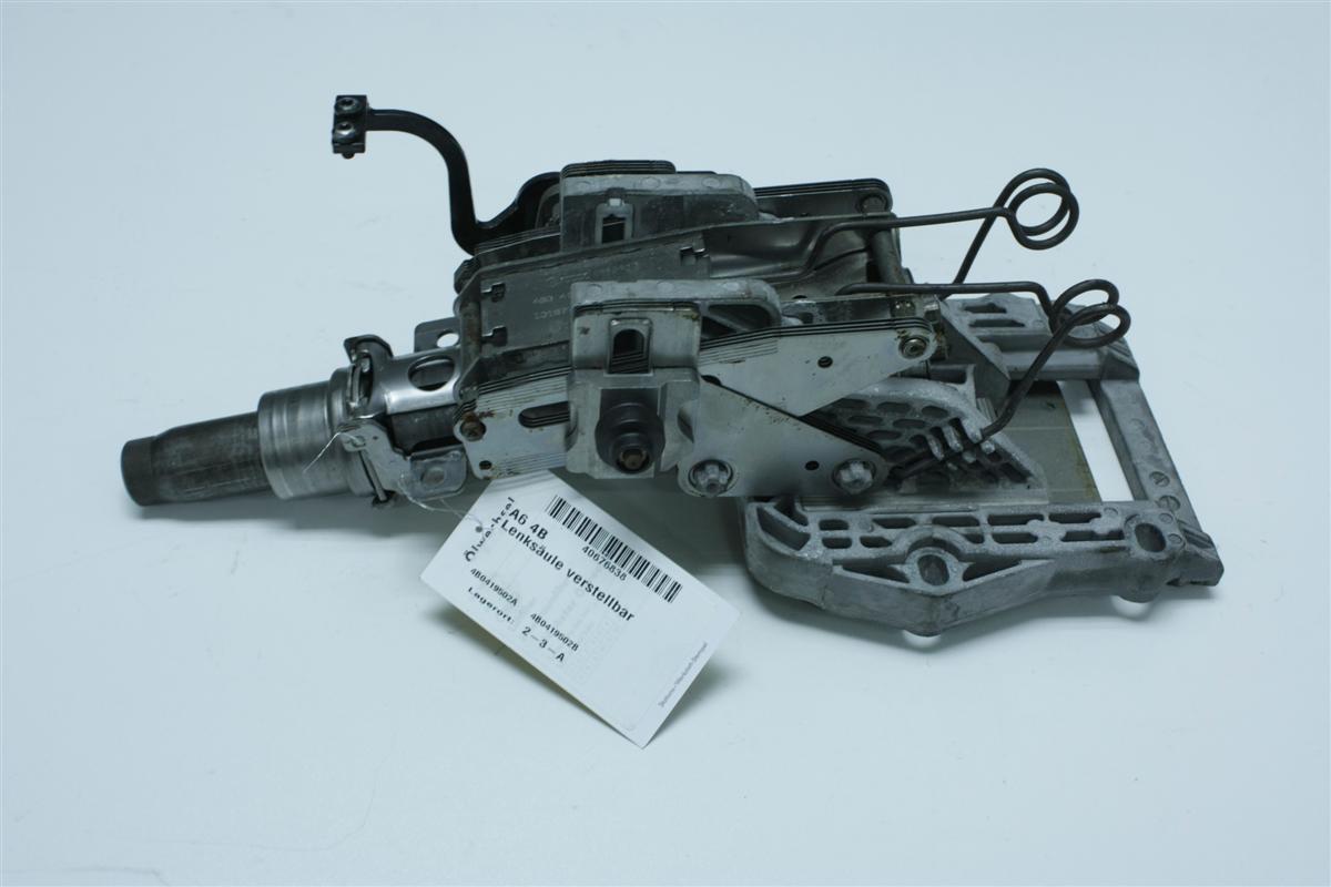 Audi A6 4B Lenksäule verstellbar 4B0419502B 4B0419502A