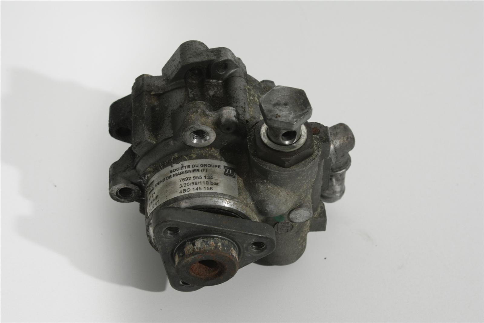 Audi A6 4B 2.4-2.8l 165-193PS alle 6 Zylinder Servopumpe 4B0145156